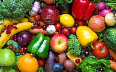 Fresh Fruit and Veg Market
